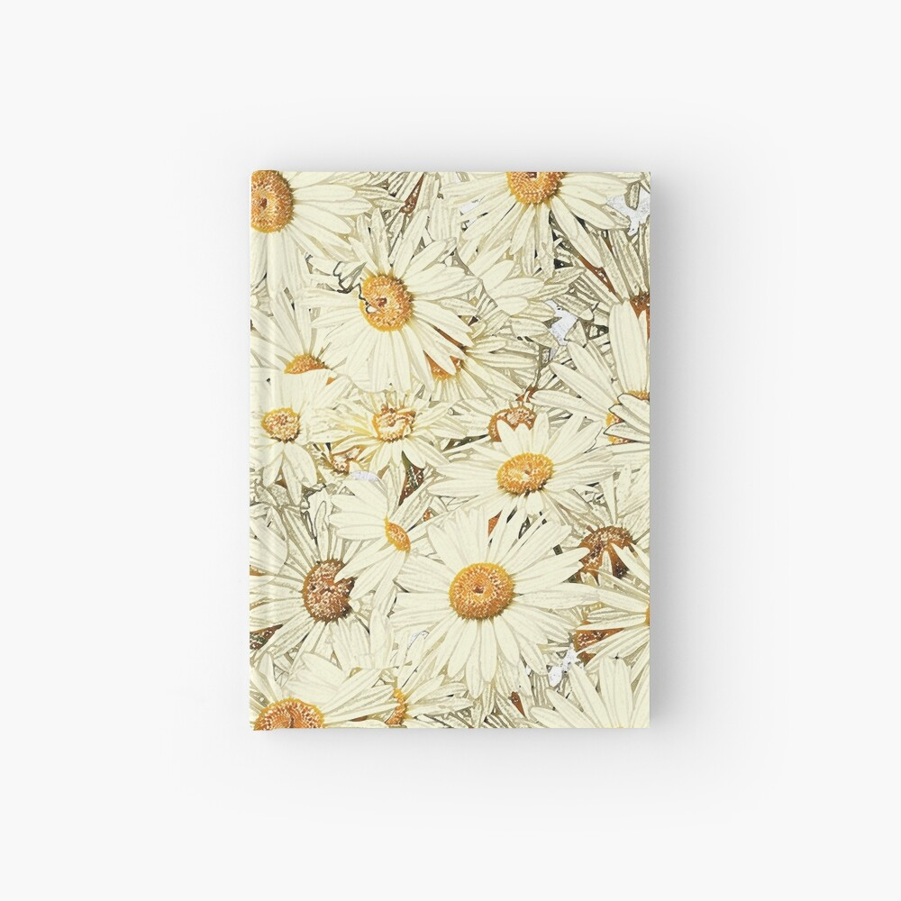 Underfoot Hardcover Journal