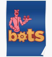 Bots 2 Poster