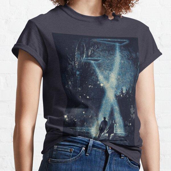 Les X-Files T-shirt classique