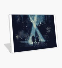 The X-Files Laptop Skin