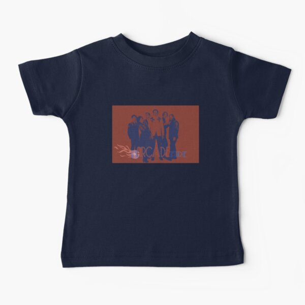 Arcade Fire Baby T-Shirt