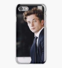 Lip Gallagher iPhone Case/Skin