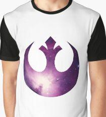 Star Wars Rebel Alliance Graphic T-Shirt