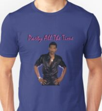 Party All The Time #1 Unisex T-Shirt