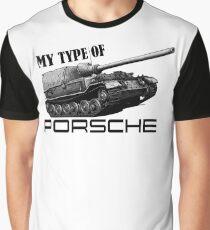 Ferdinand Graphic T-Shirt