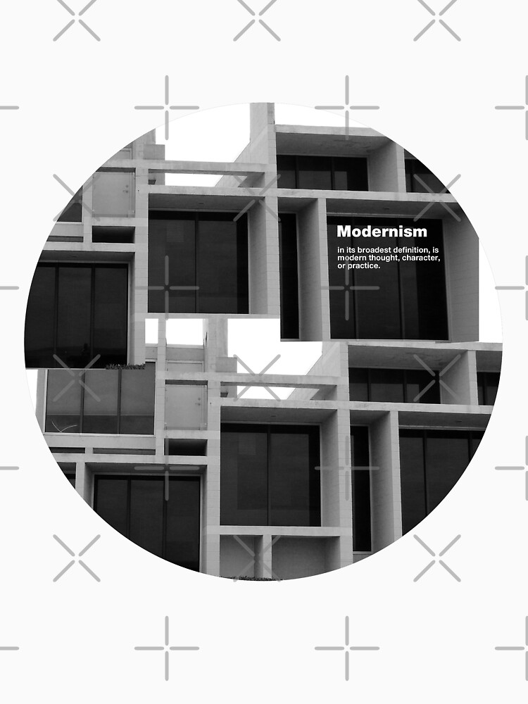 Modernism by sub88