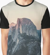Half Dome Graphic T-Shirt