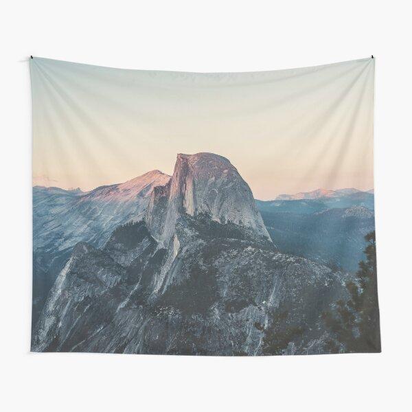 Half Dome Tapestry