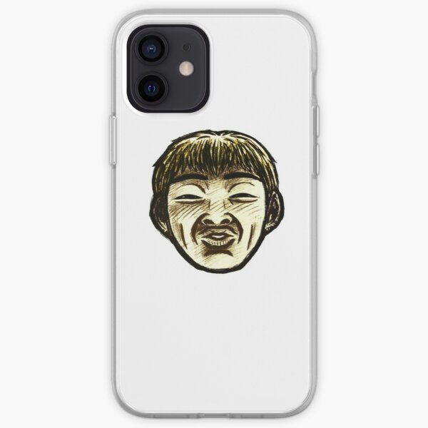 Grand Maître Onizuka Facebook Coque souple iPhone