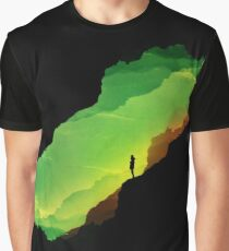 Toxic ISOLATION Graphic T-Shirt