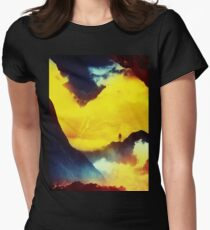 This volcano is mine T-Shirt