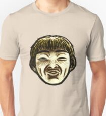 Great Teacher Onizuka Face  Unisex T-Shirt