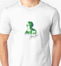 Larry the Bird design Unisex T-Shirt