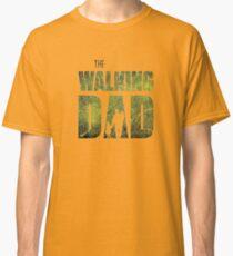 The Walking Dad Classic T-Shirt