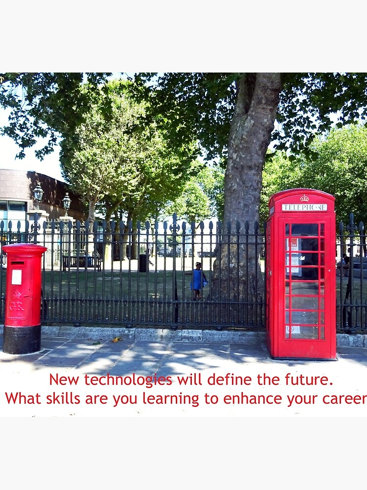 What skills are you learning to enhance your career by santoshputhran