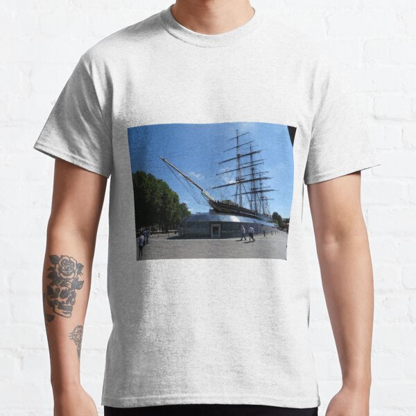 Little known facts Cutty Sark Classic T-Shirt