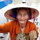 Betel Nut Smile by phil decocco