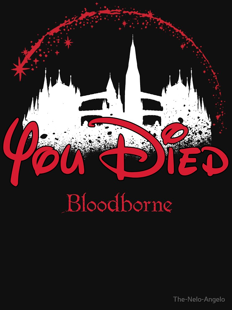 You Died | Unisex T-Shirt