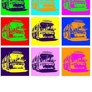 Bus to Nowhere by djhypnotixx