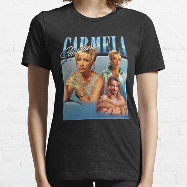 Carmela Soprano Essential T-Shirt