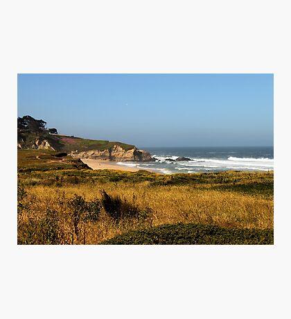 Coastal Colors Photographic Print
