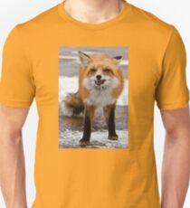 Goofy Fox T-Shirt