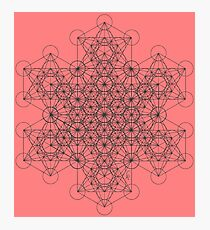 Mathematical Art - 2 Photographic Print