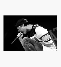 State Champs Photographic Print