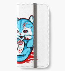 Cat Got Your Heart iPhone Wallet/Case/Skin