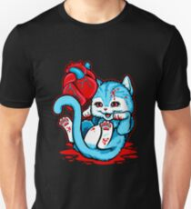 Cat Got Your Heart Unisex T-Shirt