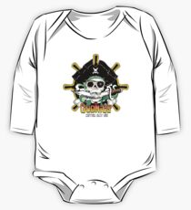 The Goonies - Never Say Die White Variant Kids Clothes