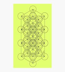 Mathematical Art - 3 Photographic Print