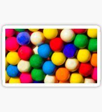 Bubble Gum Love Sticker