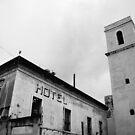 Abandoned Hotel by Bethany Helzer