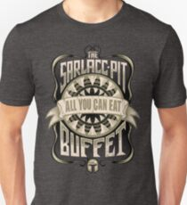 The Sarlacc Pit All You Can Eat Buffet T-Shirt