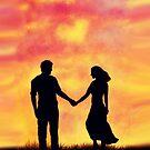 iLove by Subhrajit Datta
