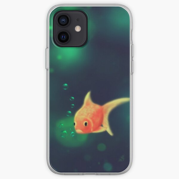iLonely iPhone Soft Case