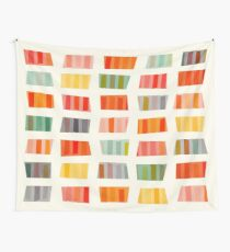 Beach Towels Wall Tapestry