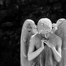 Angel no. 3 by Bethany Helzer