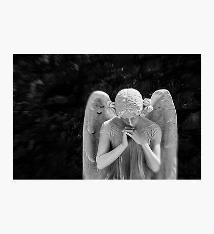 Angel no. 3 Photographic Print