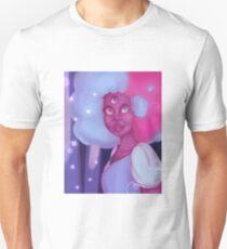 Garnet's First Fusion Unisex T-Shirt