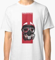 Gasser-Red Classic T-Shirt