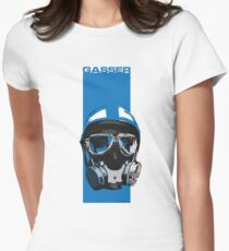 Gasser-Blue T-Shirt