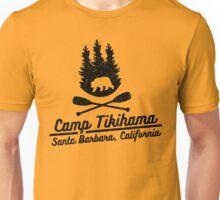 Camp Tikihama  Unisex T-Shirt