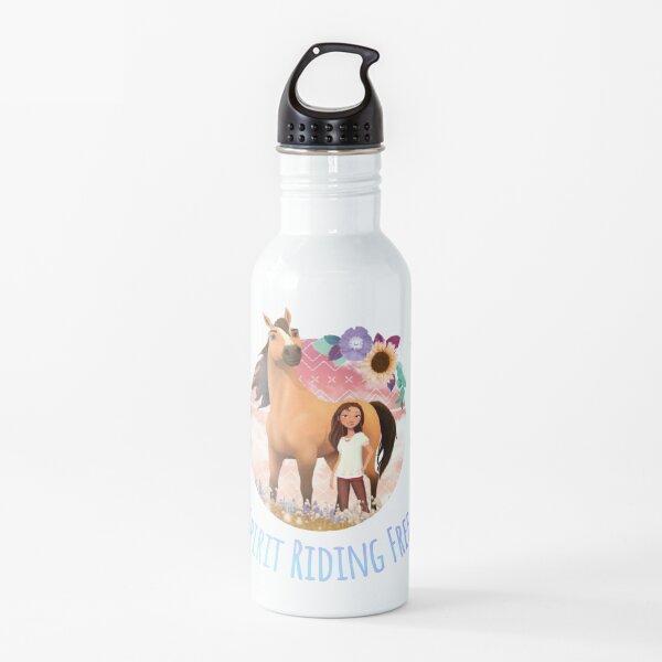 Spirit Riding Free Water Bottle