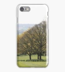 Barham Countryside iPhone Case/Skin