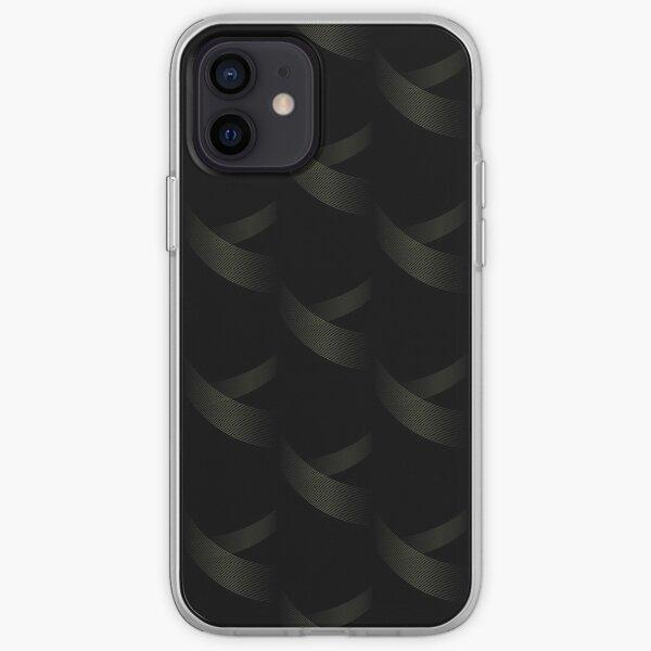 Euclidean Icon19 iPhone Soft Case