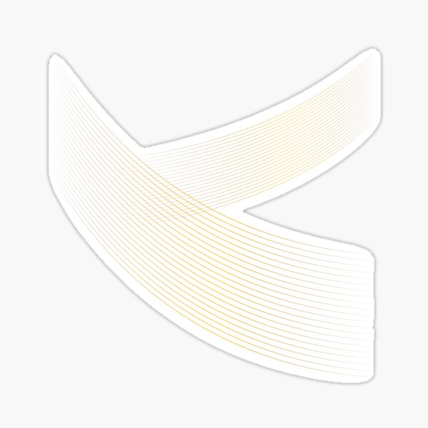 Euclidean Icon19 Sticker