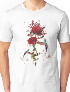Lovely - Splatter Unisex T-Shirt