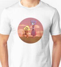 Lapis and Peri Unisex T-Shirt
